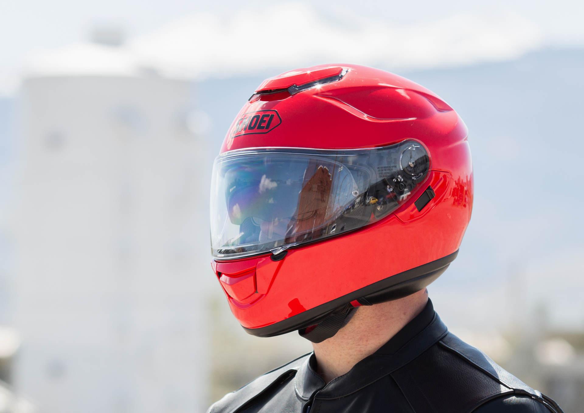 Nieuwe Shoei GT-Air II-helmen