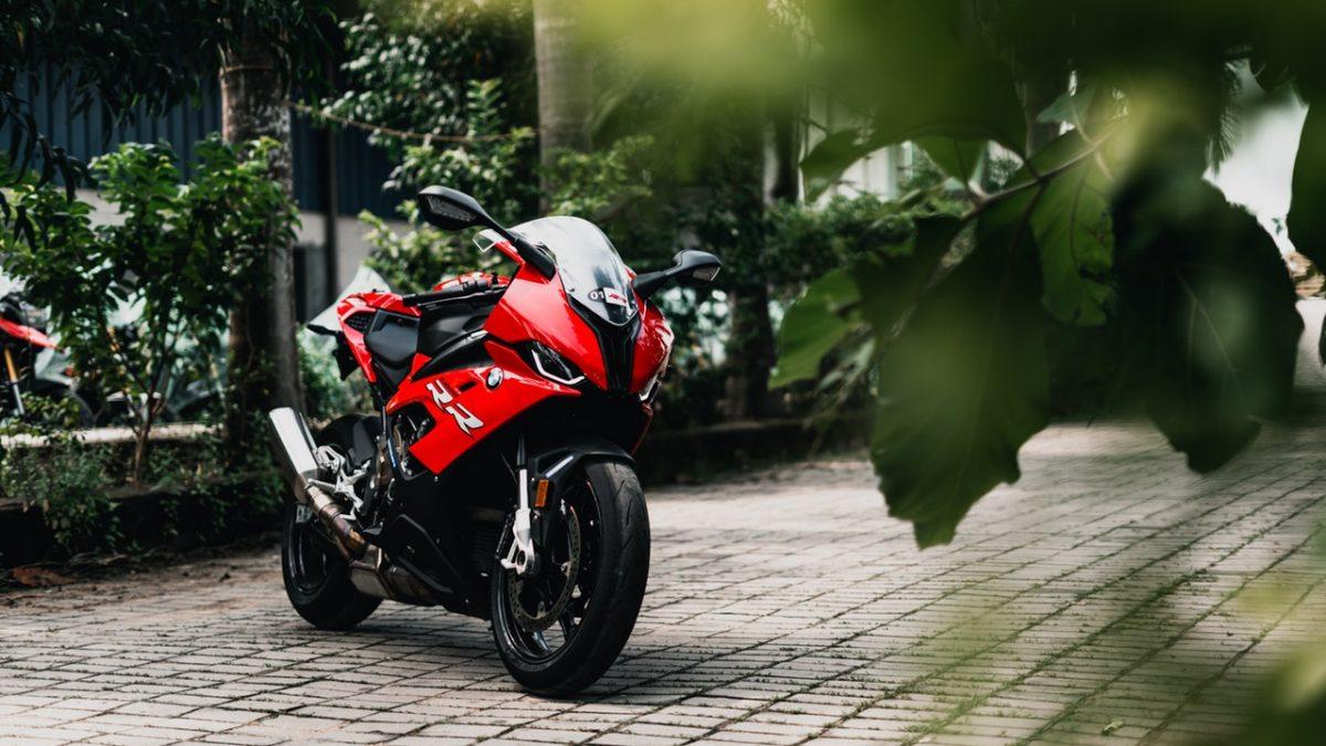 Beste apps voor motorrijders