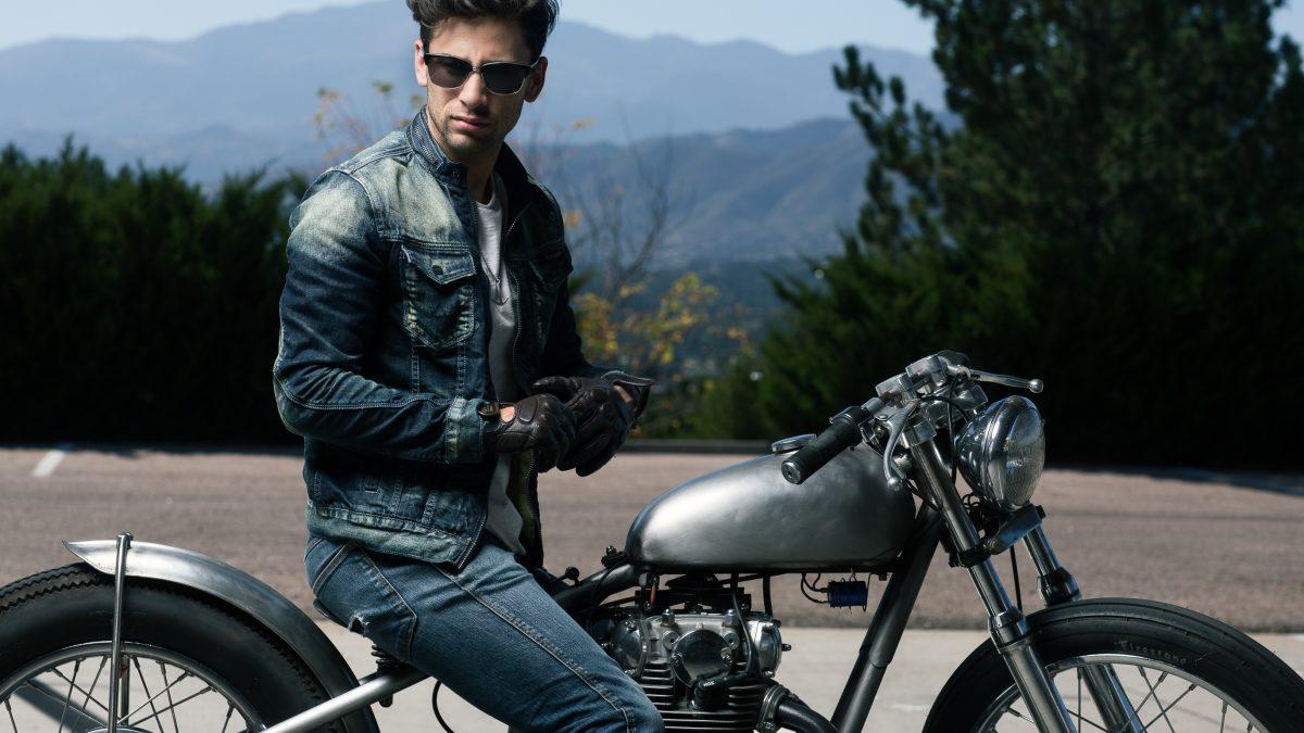 Gids voor motorkleding