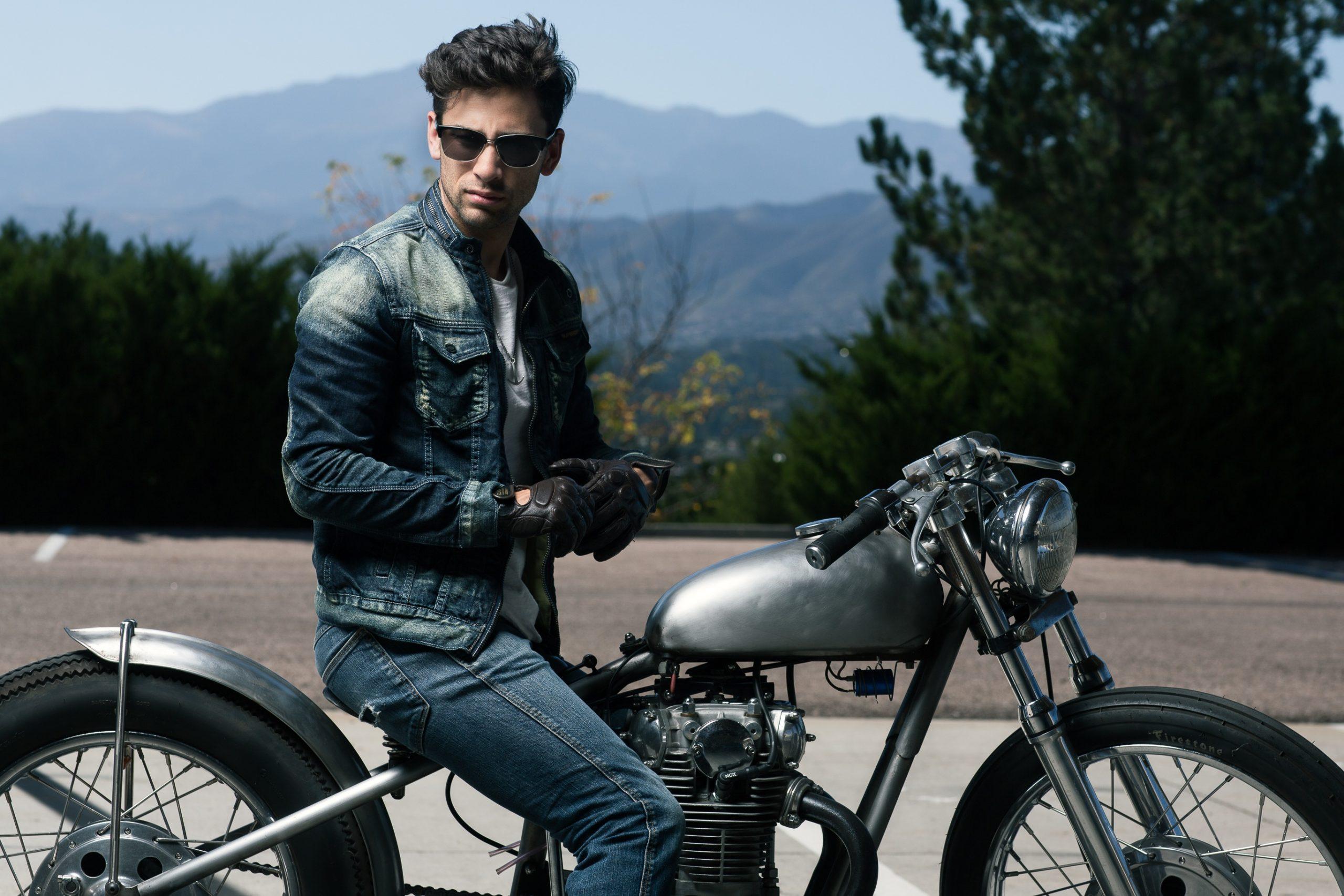 Gids voor motorkleding My Motor Blog ✔️