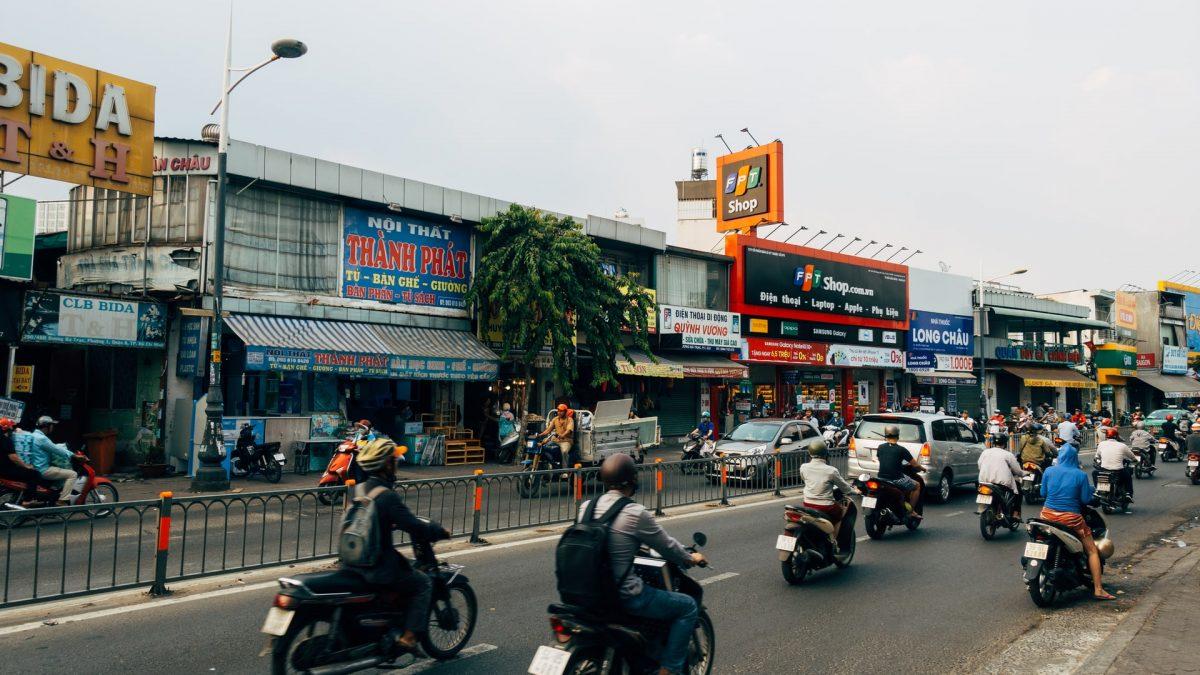 Scooter huren in Azië, waar moet je op letten?